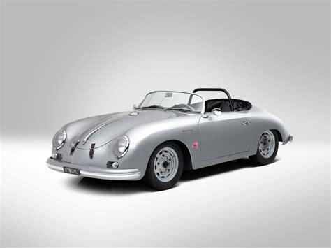 1958 Porsche 356 A 1600 Speedster