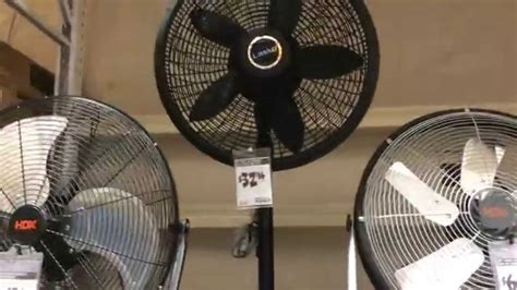floor fans for sale at home depot