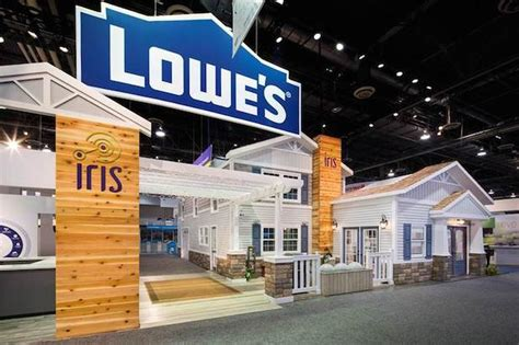 lowe s at ces 2015 smart homes are about lifestyles