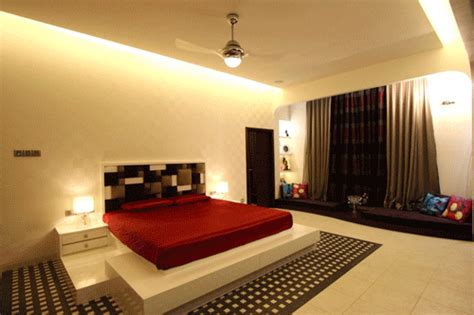 Bedroom Design For Newly Married India N Design Inditerrain Warm And Glamorous