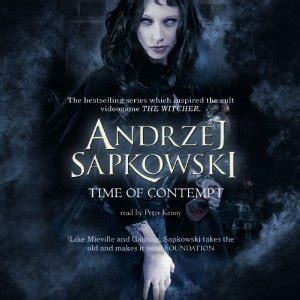 The Time Of Contempt the time of contempt by andrzej sapkowski reviews discussion bookclubs lists