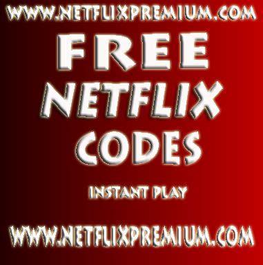 Free Netflix Gift Card Codes - free netflix codes free netflix code generator free