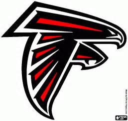 atlanta falcons colors free coloring pages of atlanta falcons helmet