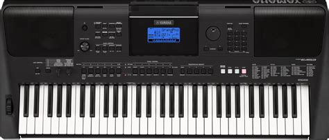 Keyboard Yamaha Type E 433 New yamaha 手提電子琴 標準及入門系列 psr e453