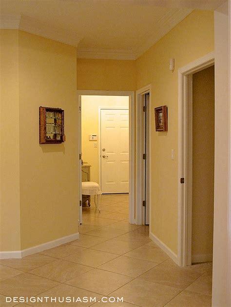 hallway paint colors soft and pretty paint colors
