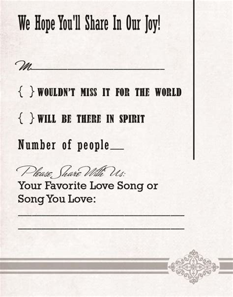 Wedding Card On Song by 10 Ideas To Make Your 2016 2017 Wedding Completely Unique
