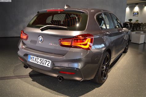 Bmw 1er F20 Facelift 2017 by Bmw Photo Gallery