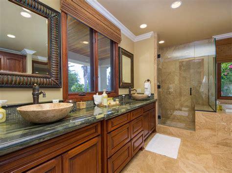 craftsman vanity 25 craftsman style bathroom designs vanity tile