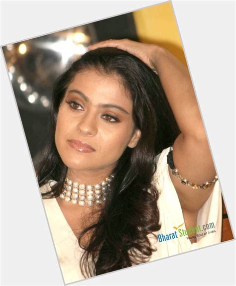 bollywood actress unibrow kajol s birthday celebration happybday to