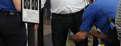 security guard attitude two male airport security guards fired for groping male