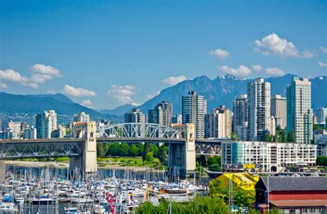 cheap flights to vancouver canada return flights 2019 return airfares from 940