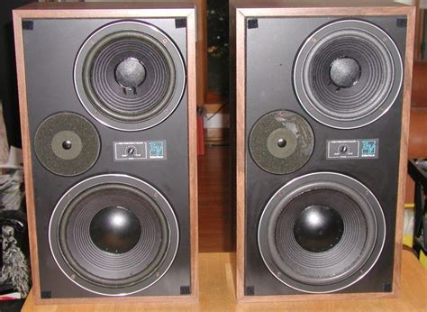 electrovoice ev interface  series ii speakers classic