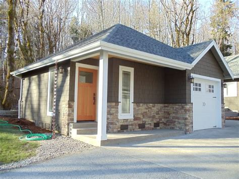 Carport Plans 1040 by 18 Best Garage W Living Space Images On Small