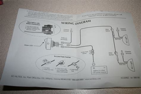 kc fog light wiring diagram agnitum me