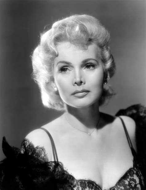 Zsa Zsa Gabor | zsa zsa gabor muses cinematic women the red list