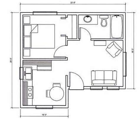 micro compact home floor plan tiny house floor plans tiny house micro maison tiny houses one bedroom
