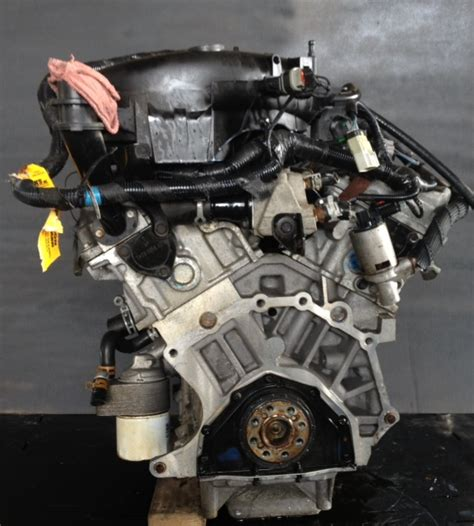 2004 Chrysler Pacifica Engine by Chrysler Pacifica Engine 3 5l 2005 2006 A A Auto