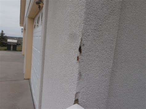 Faux Stucco Siding Stucco And Synthetic Stucco Siding Issues Magpie