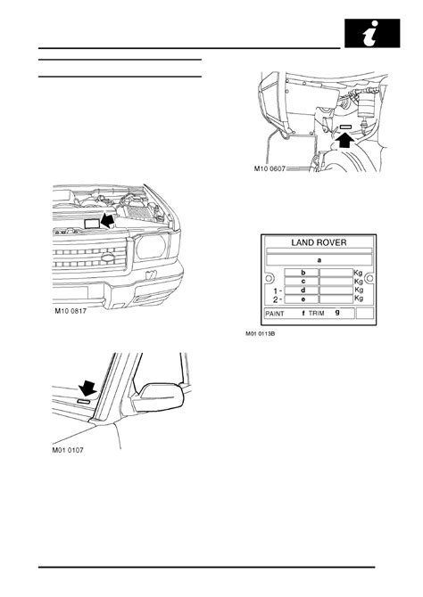 land rover workshop manuals gt discovery ii