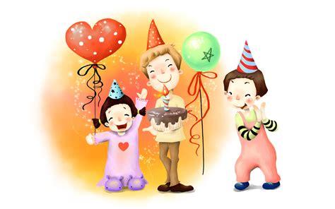 Birthday Wallpaper With Cartoon | happy birthday cartoon wallpaper 443226