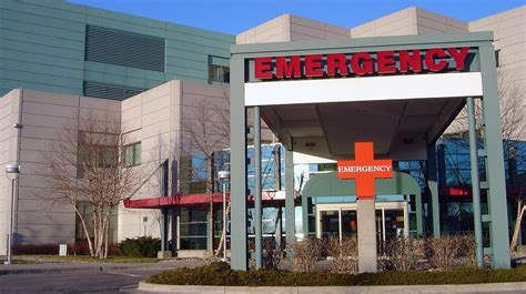 Kaiser Emergency Room by Kaiser Permanente Northwest Takes New Approach To Redirect