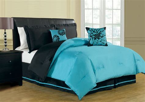 turquoise bedroom set turquoise comforter sets homesfeed