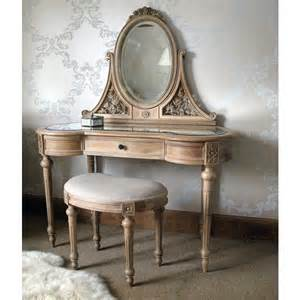 Oak Vanity Table Antoinette Oak Dressing Table Bedroom Company