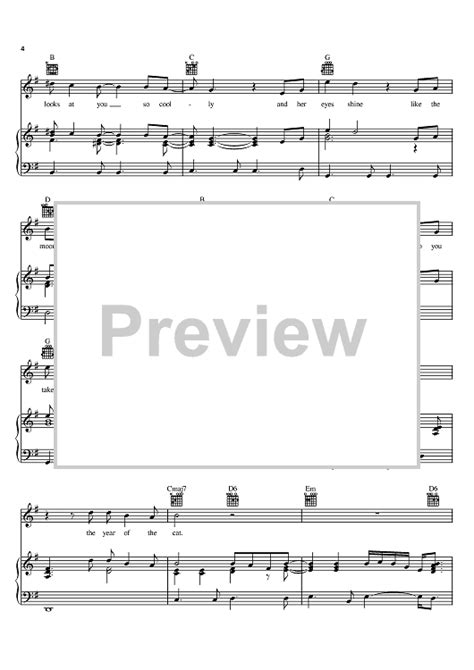 piano tutorial year of the cat year of the cat sheet music music for piano and more