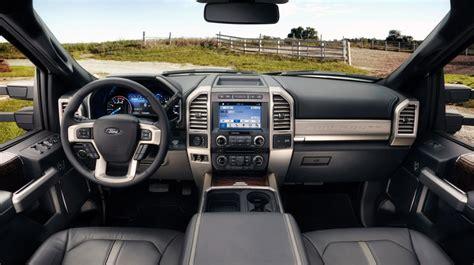 2017 ford duty all aluminum trucks announced