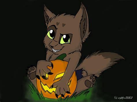 sammy woof deviantart werewolf s pumpkin by cookiefennec on deviantart