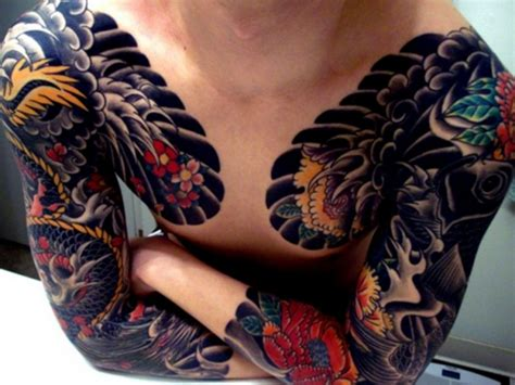 traditional japanese tattoo designs 50 spiritual traditional japanese style meanings
