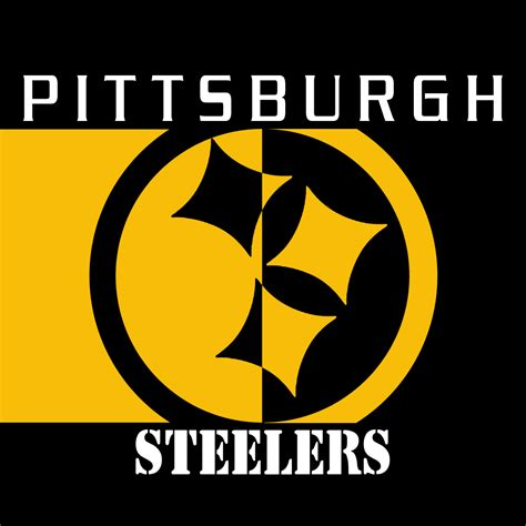 the gallery for gt steelers logo font