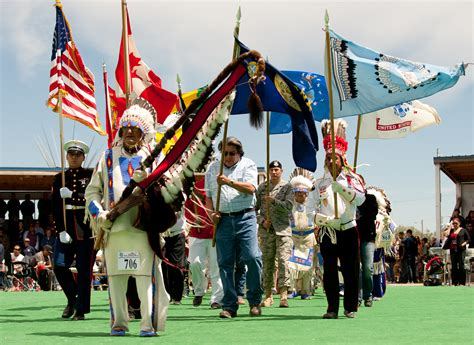 north american indian days montana world tourism