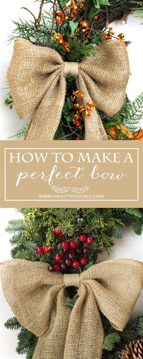 bow   wreath christmas wreaths burlap