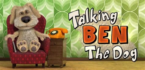 ben the talking talking ben the 187 free android