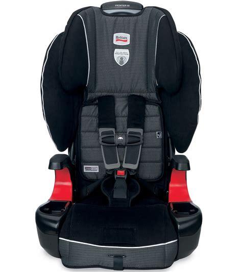 britax comfort pads britax frontier 90 booster car seat onyx