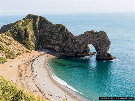 Swindon To Durdle Door by Dreamy Dorset Beaches To Our Club The