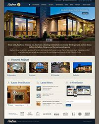 total comfort weatherization kaufman homes designpoint inc