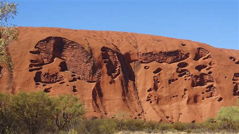 malaysian meanders the of uluru ayers rock