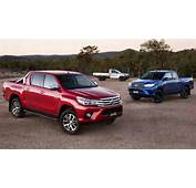 2015 Toyota HiLux  New Car Sales Price News CarsGuide