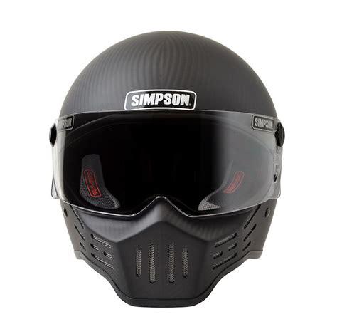 Motorradhelm Bandit by M30 Bandit Motorcycle Helmet