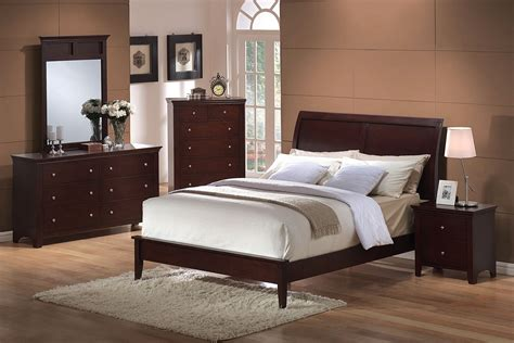 bedroom sets dawson cherry queen size platform look platform bedroom sets 28 images pavo platform bedroom