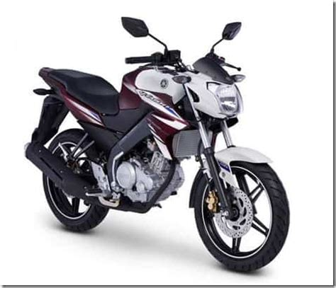 Kaos Yamaha Vixion New White Edition specifications and price yamaha vixion 2014 lightning cbc complimentary business center