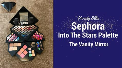 Sephora Into The Palette sephora into the palette review and