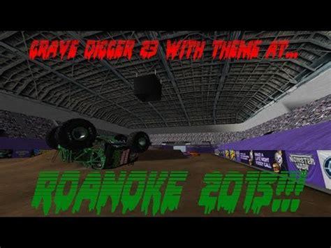 monster truck show roanoke rigs of rods monster jam monster truck grave digger 23