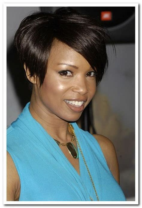 pictures  short hairstyles  black women
