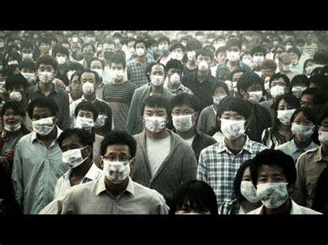 film korea virus the flu movie trailer youtube