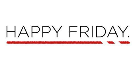happy friday good people  tony burgess blog