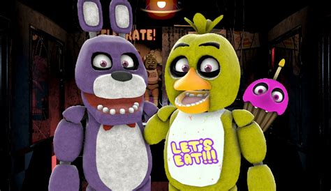 five nights at freddys bonnie by wolfdomo on deviantart bonnie five nights at freddys www pixshark com images