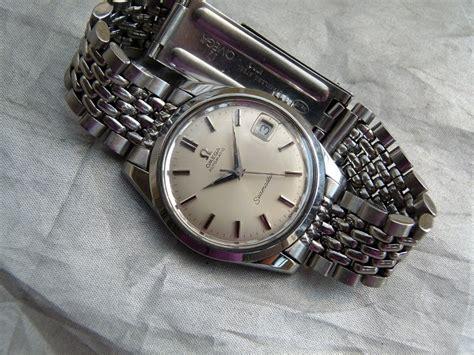 Jam Tangan Lama jam tangan kuno omega seamaster cal 565
